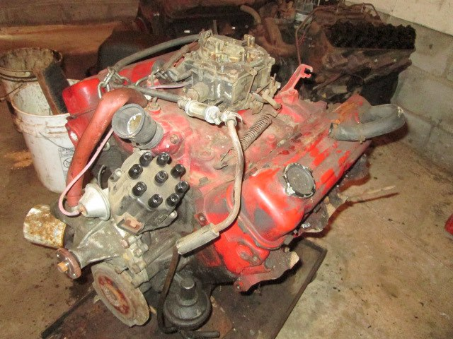 1970 buick 350 engine for sale classicjunkyard for Engine motors for sale